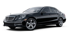 Ultra Luxury Sedan:3 passengers